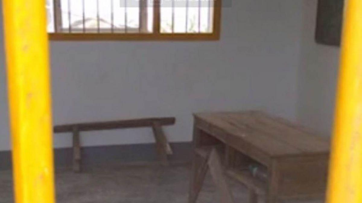 5歲男童離奇死在教室!老師:玩吊頸遊戲下不來…