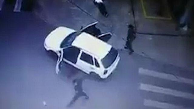 連開12槍誤殺人質!巴西警方合作湮滅證據…過程監視器全都錄