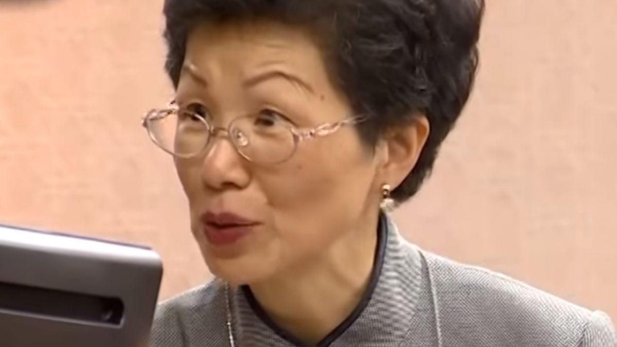 陸委會改名「中國事務委員會」 張小月:維持原名