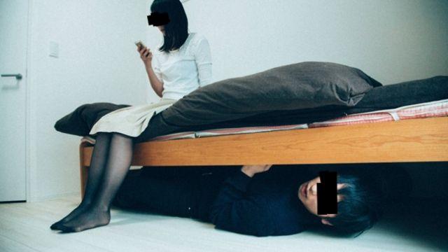 每日脫褲驗貞操!控制慾夫分秒監控 妻訴離獲准