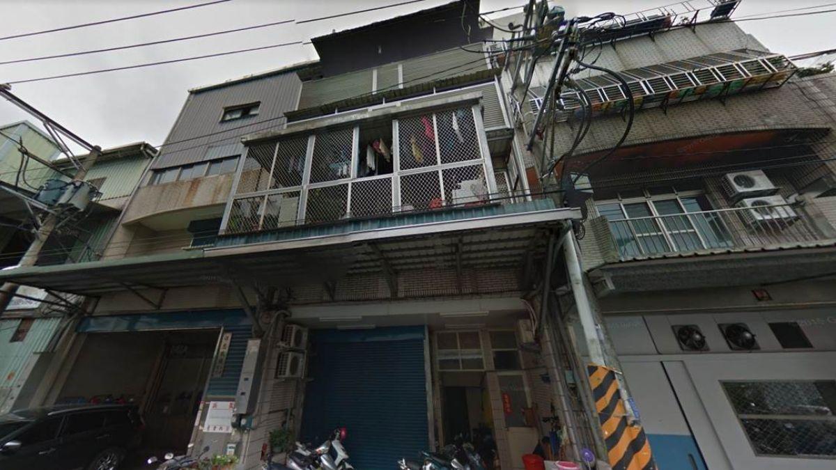 超狂違建2樓變6樓!還隔158房囚外勞 結果被剷平…屋主GG