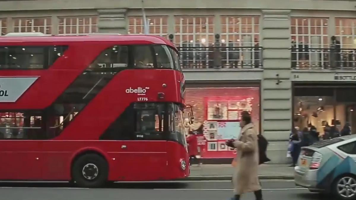 倫敦平均月租台幣8萬 台商:壓力卻比台北小