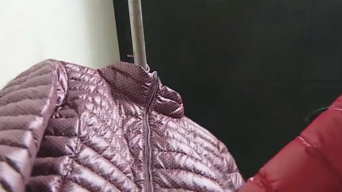 洗完透光+結塊 羽絨衣能放洗衣機洗滌嗎?