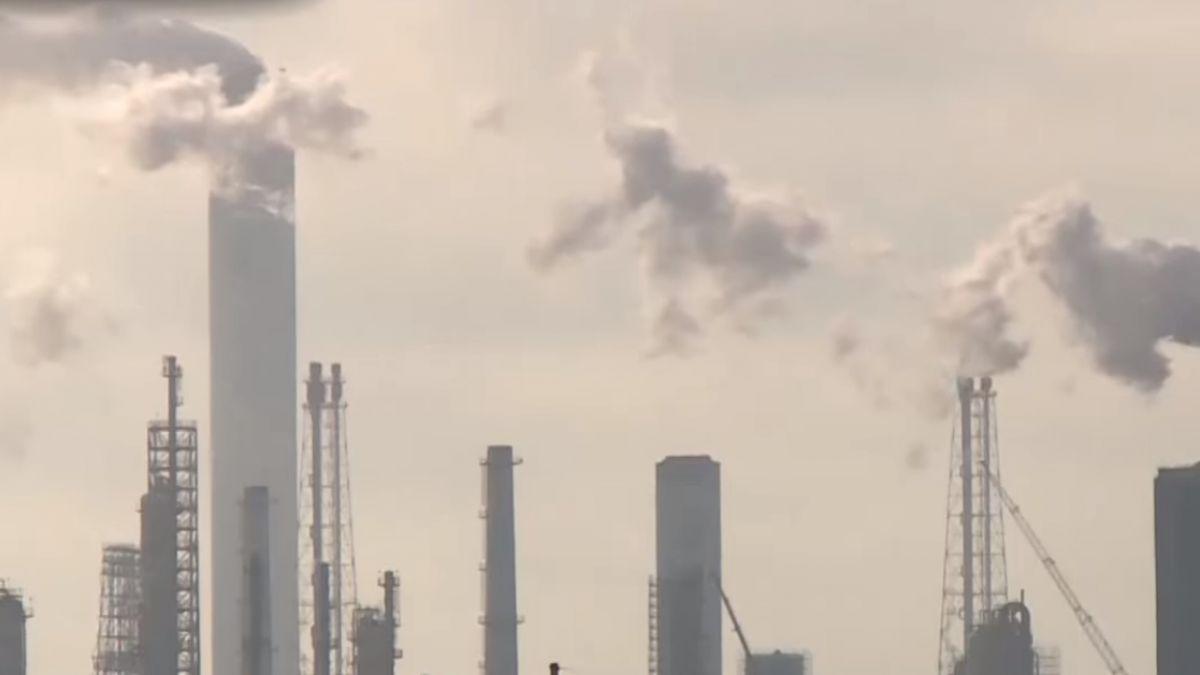 國際油價走升 火力電廠減煤 明年油電恐雙漲