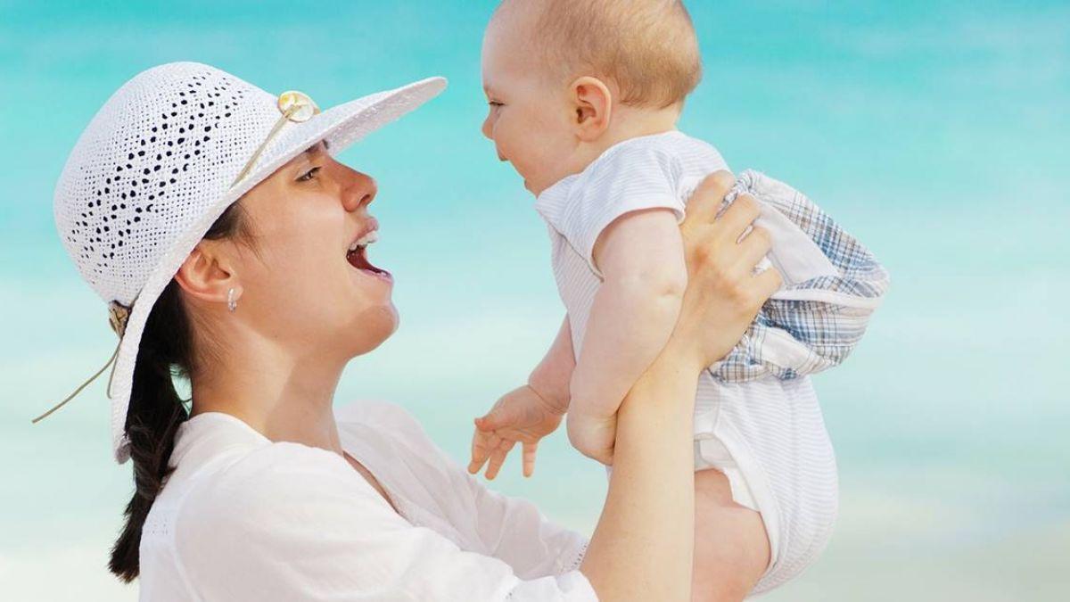 曾悲觀想逃…嘆「人生好累」 不婚媽:做單親卻更感受愛