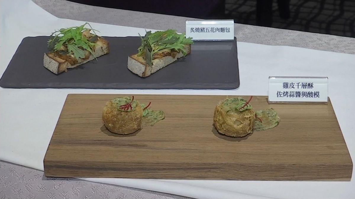 邀米其林餐廳主廚來台 至少提前一年作業