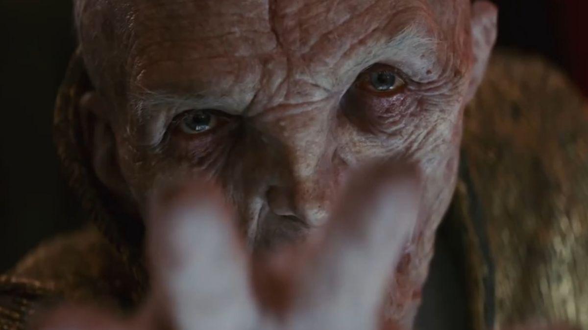 《Star Wars:最後的絕地武士》 劇情保密