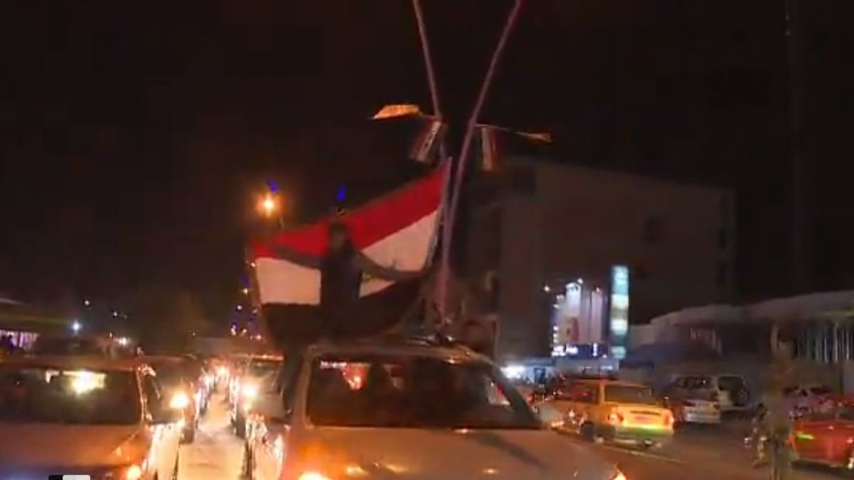 戰勝IS!伊拉克領土全數奪回…3年戰事結束 總理:保持警惕