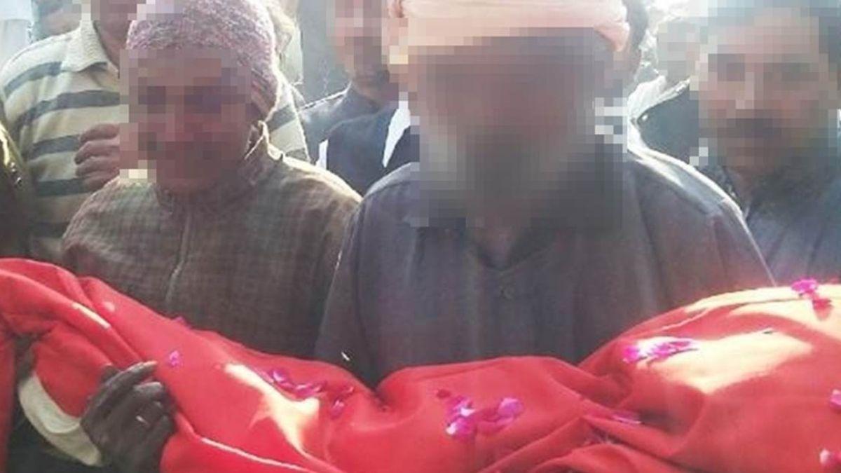 5歲女童遭性侵虐殺!下身強插24公分木棍 貫穿子宮、腸子
