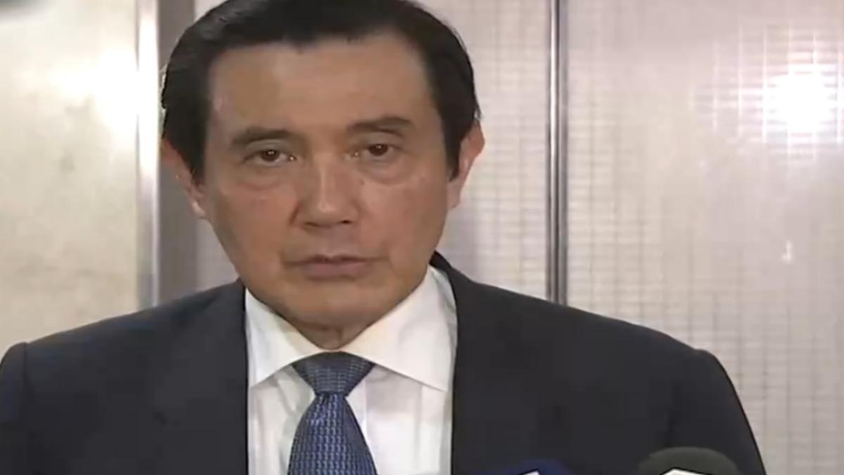 周刊爆:北檢掌握涉弊錄音! 馬辦駁:疑檢洩密