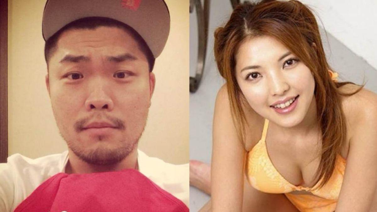 李玖哲宣布結婚相馬茜! 「她已經是李太太了」