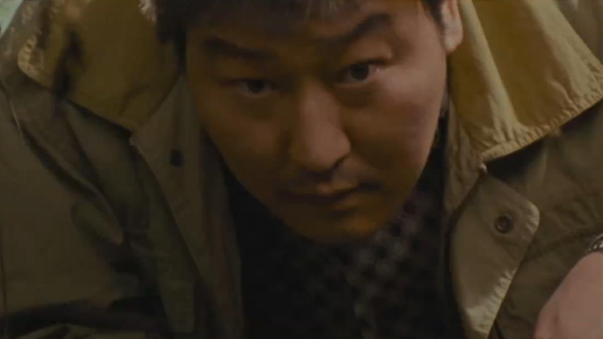 韓電影「殺人回憶」 影片修復登台灣大銀幕