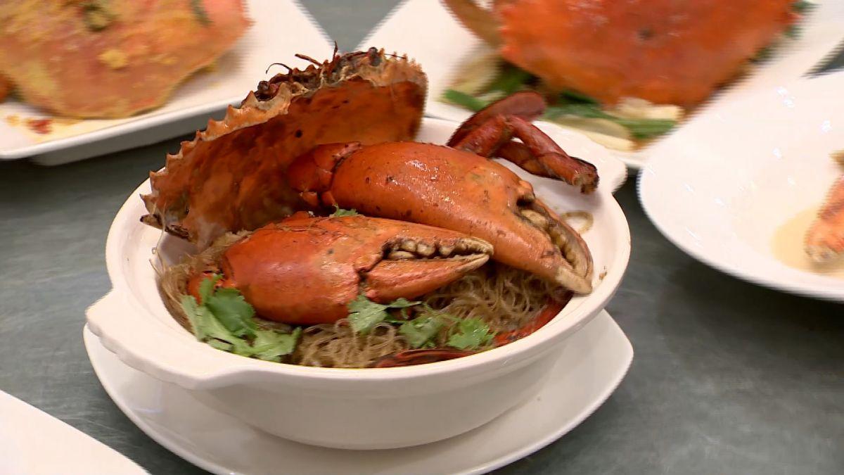 星國沙公料理登台 「10種風味」目標開拓八家