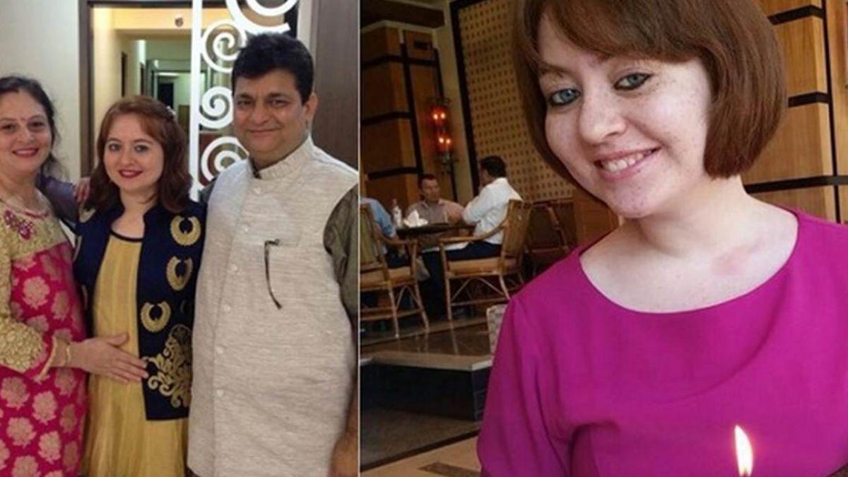 父母都是印度人...女兒卻紅髮碧眼!她藏了24年謎團將解開