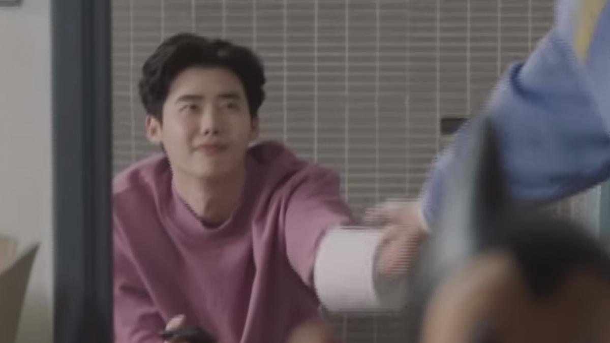 最夯韓劇《當你沉睡時》 下周電視台首播