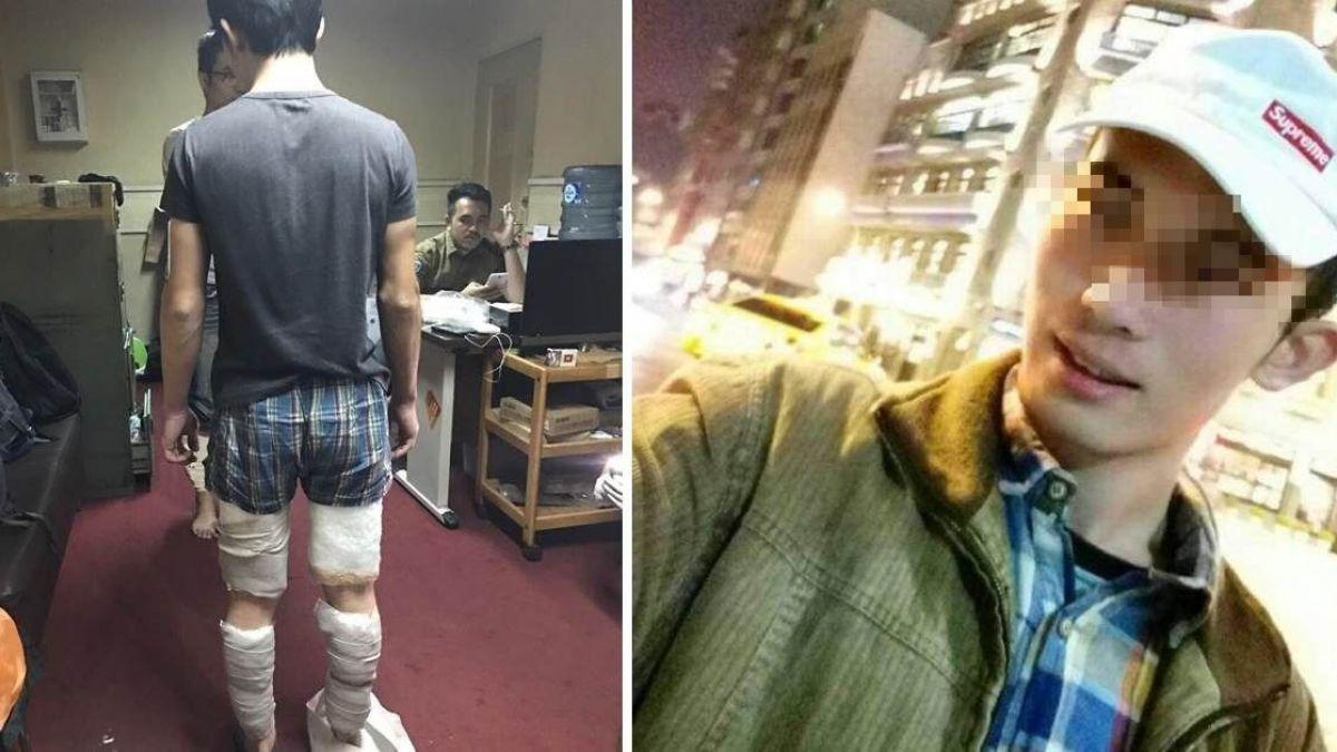 為了15萬!日文系高材生毒運印尼恐判死 2台男後悔:想回台灣