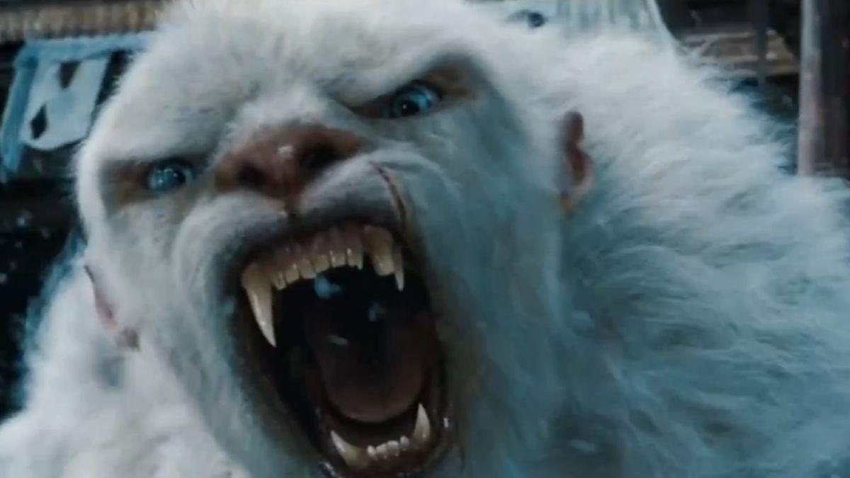 喜馬拉雅山雪人大解謎 美國研究:牠是熊!