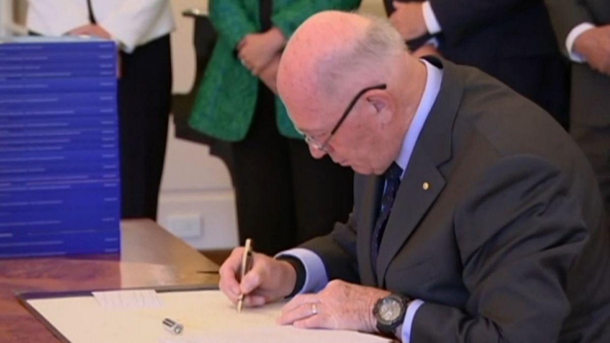 震撼報告!6萬澳童遭性侵 6成是神職人員犯案