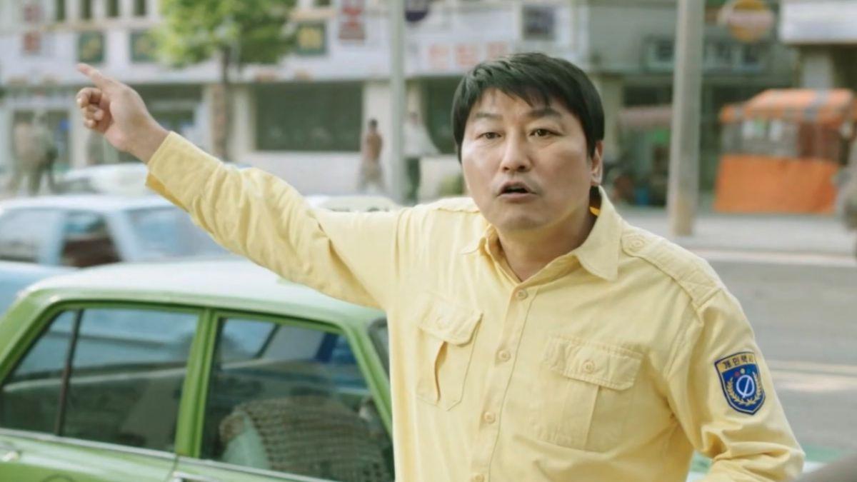 《計程車司機》撈28億 影帝宋康昊票房奪冠