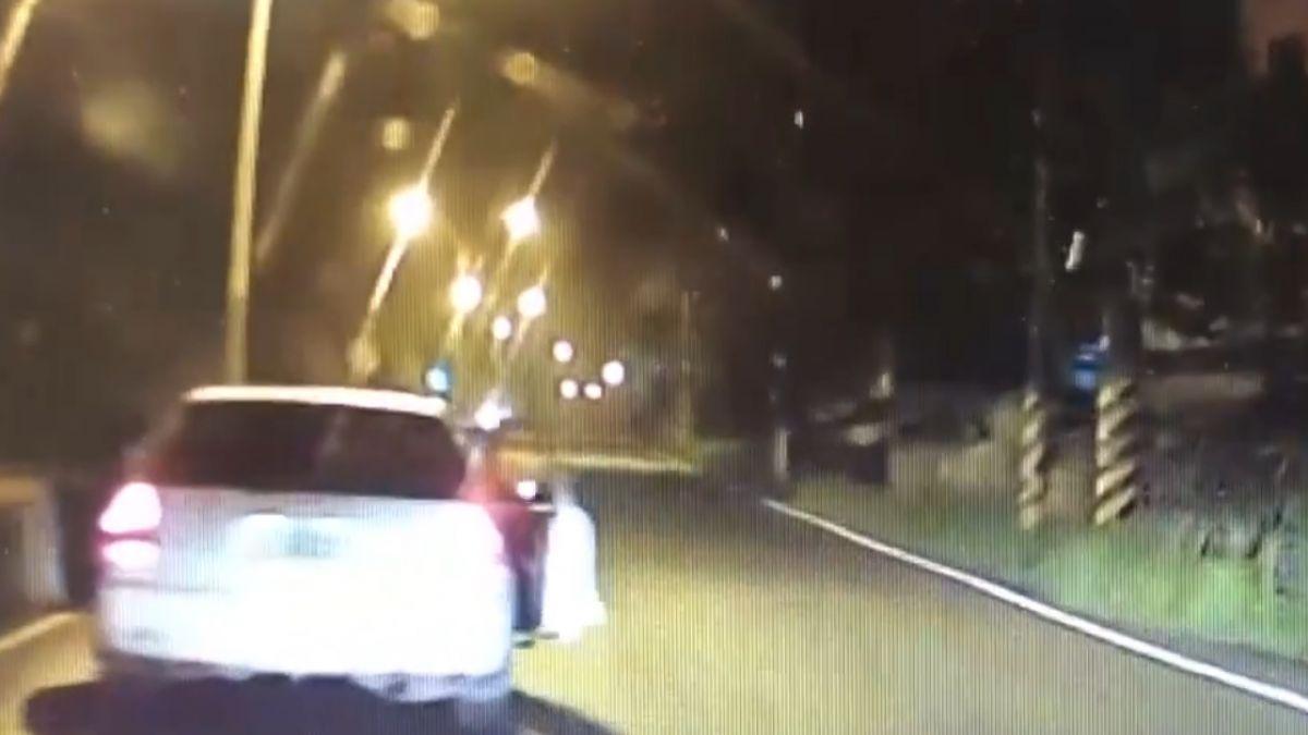 16歲少女遭酒駕慣犯撞死 家屬怒罵:酒駕可惡
