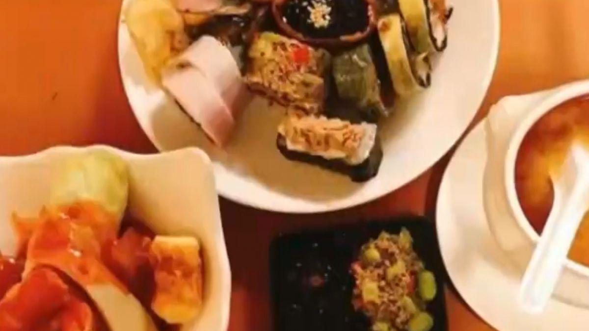 試吃、多送餐也算錢? 網友怒PO文發現餐廳有雷