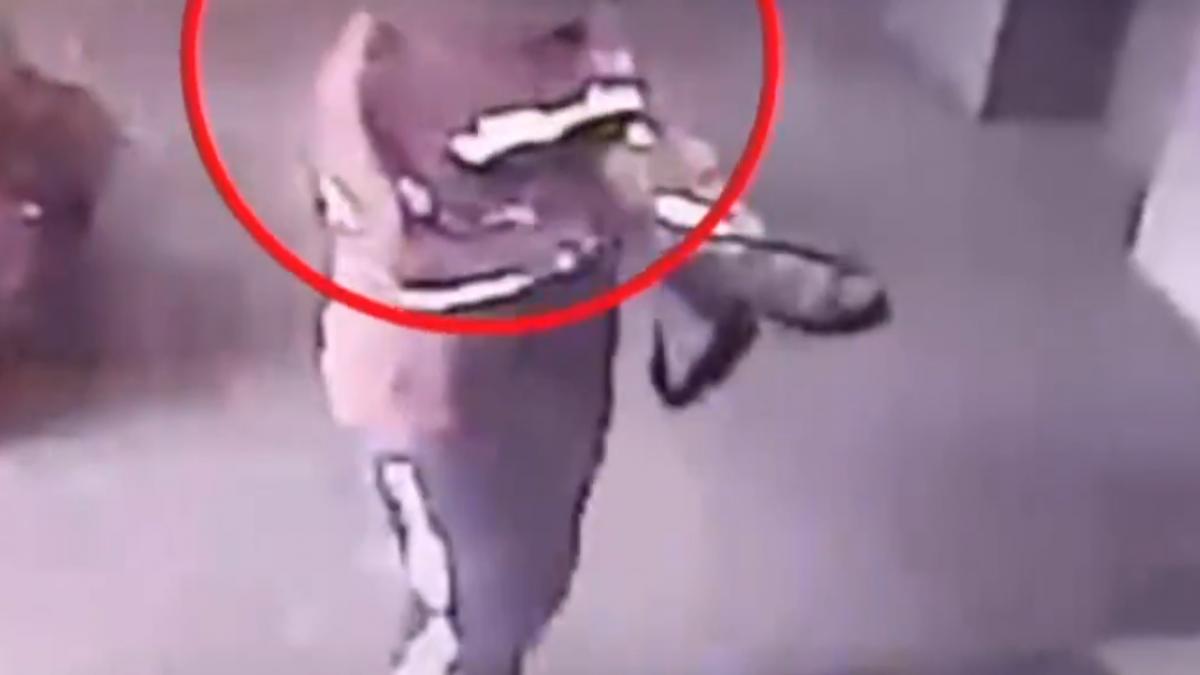 「我有妳的不雅影片」 相約旅館遭撂八人痛毆
