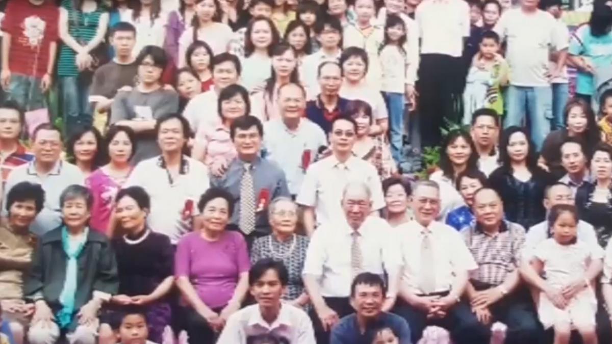 苗縣最年長人瑞 110歲黃郭蝦辭世
