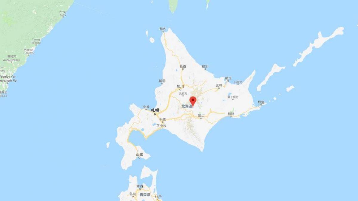 遊日注意!北海道恐爆規模9強震 日官方:非常緊迫