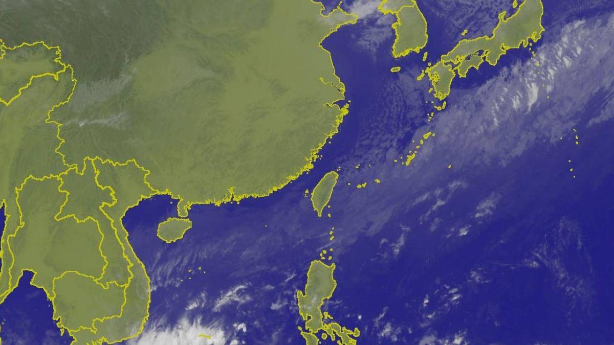 氣象局發入冬首低溫特報! 明晨台南以北下探10度
