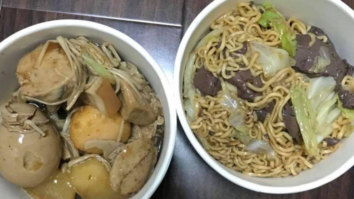 比墾丁貴!西門町吃滷味2小碗490…泰國妹驚呆:正常嗎?