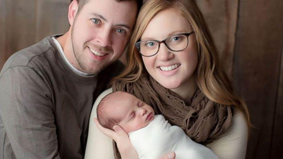 終於等到妳!24年冷凍胚胎成功出世 只比媽媽小1歲