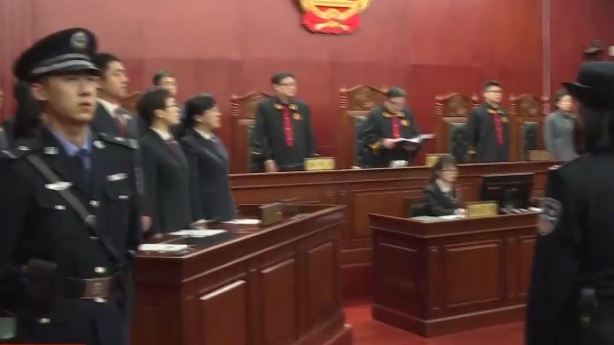 首例!台人涉及肯亞詐騙 北京重判2主嫌15年