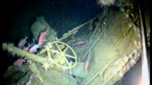 一點油漬都沒有!澳洲皇家海軍離奇失蹤 103年後解開真相