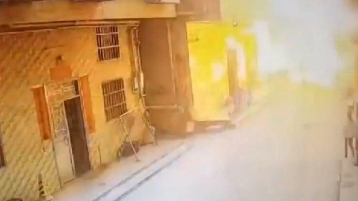 轟! 煤氣洩漏驚爆 22人遭玻璃碎片割傷