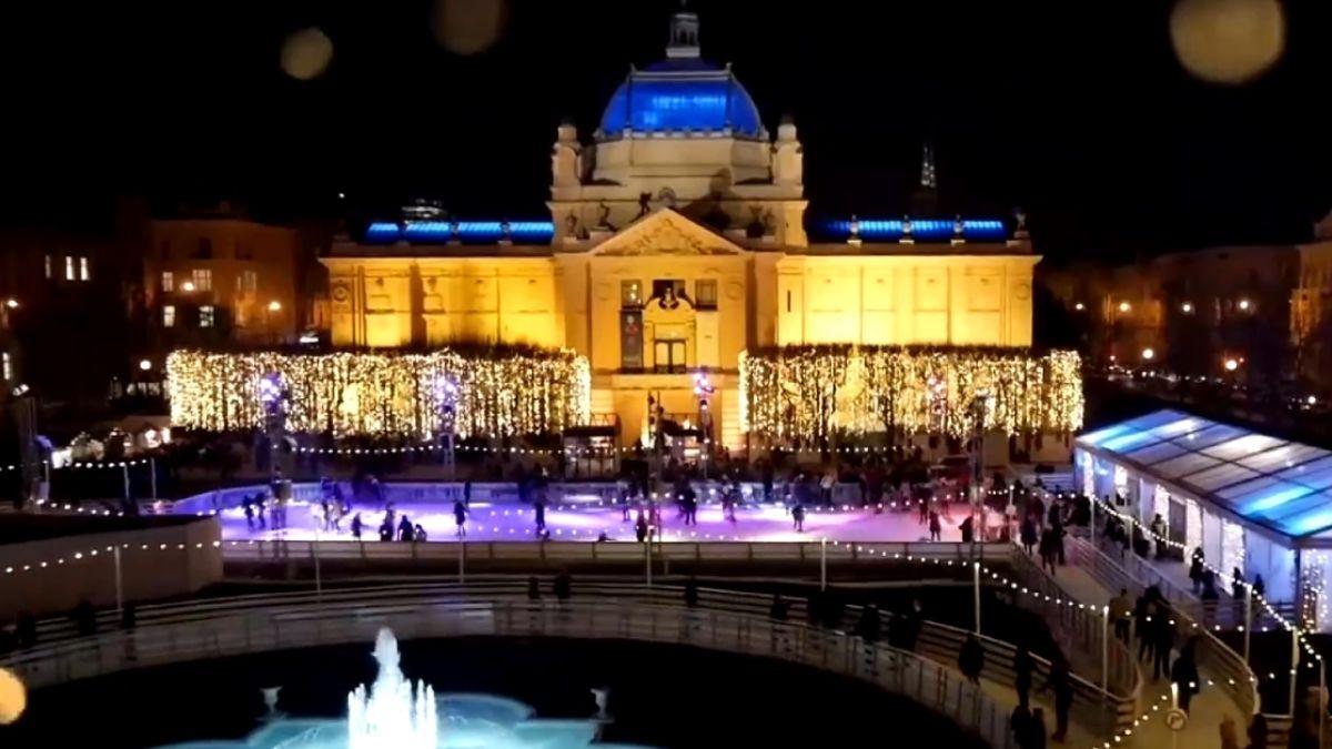 131國網友狂讚 札格雷布最棒耶誕市集
