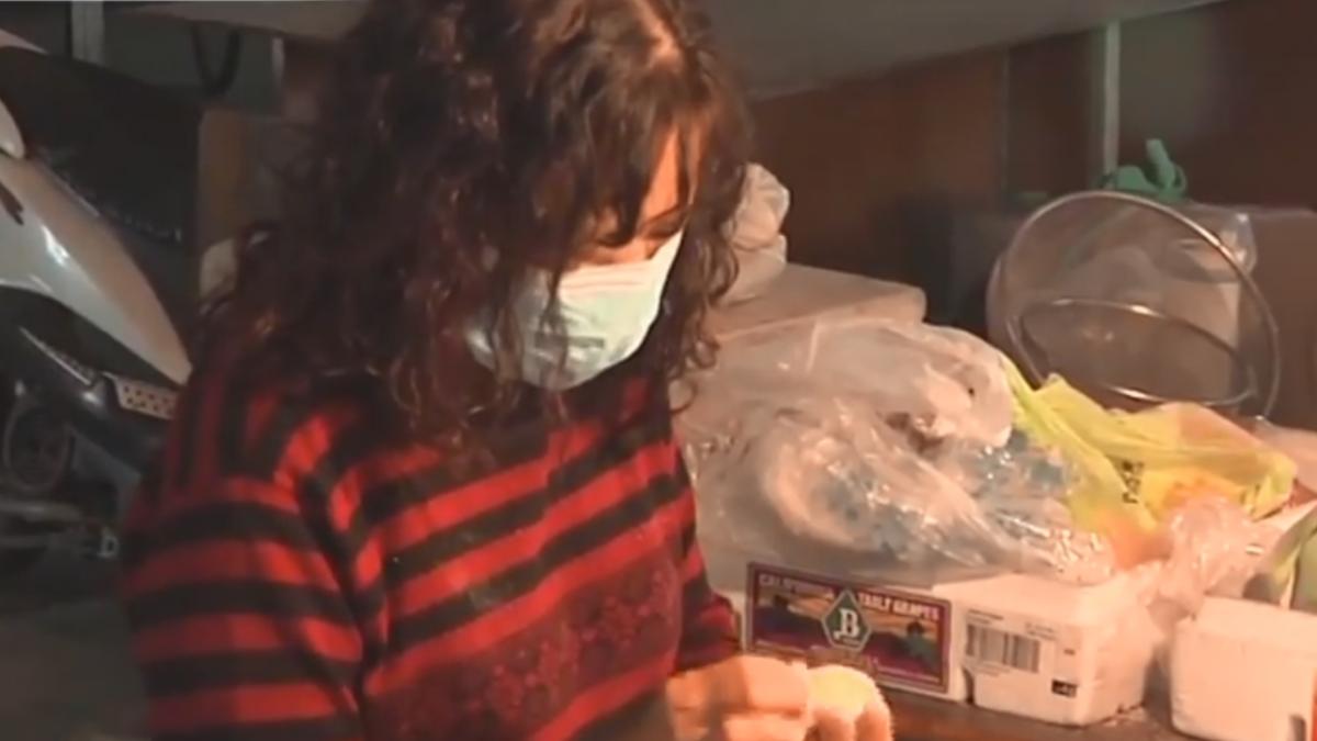 為償父母醫藥費 國小女童拚命包二元水餃