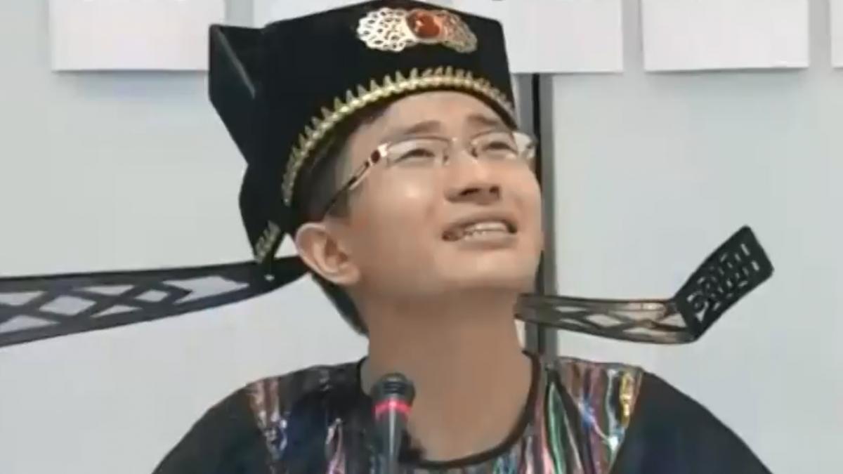 新黨青年軍遭搜索案 侯漢廷、林明正反走紅