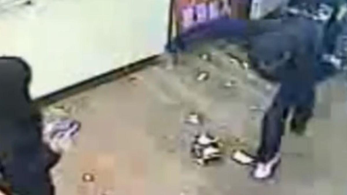臉書罵朋友 男子遭人用花瓶、安全帽毆打