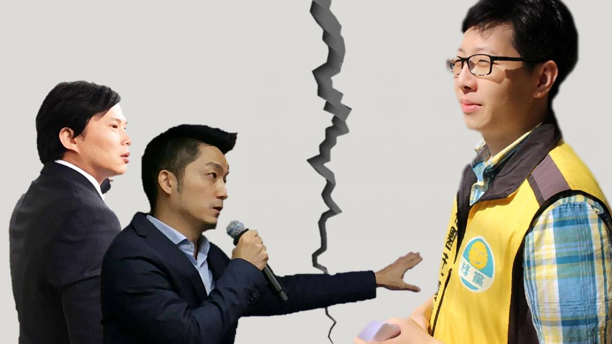 嗆時代力量是垃圾 網紅議員王浩宇:政治就是要直!