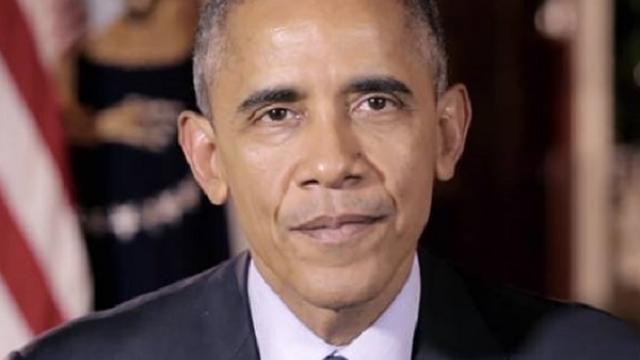 又勝川普!歐巴馬再度蟬聯最受美國人敬重的男性