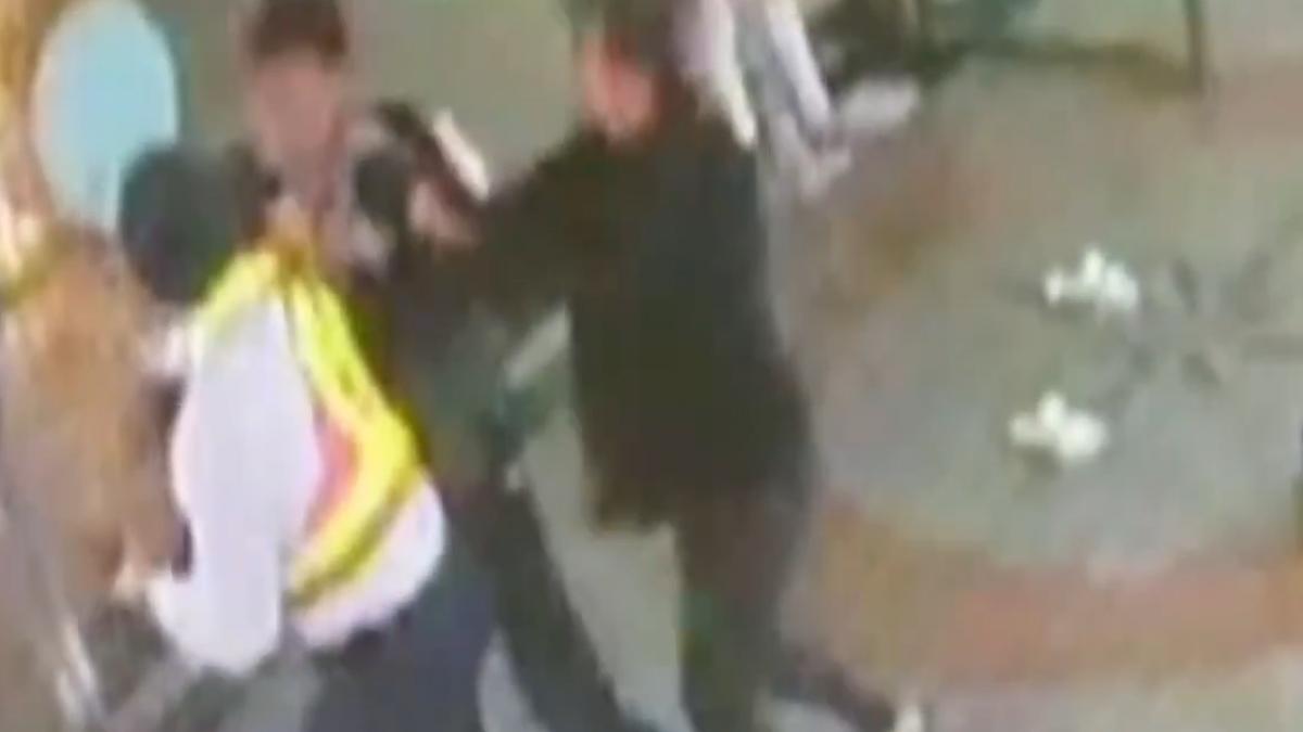 護醉女護過頭 東澳副站長蒐證遭掐脖毆打