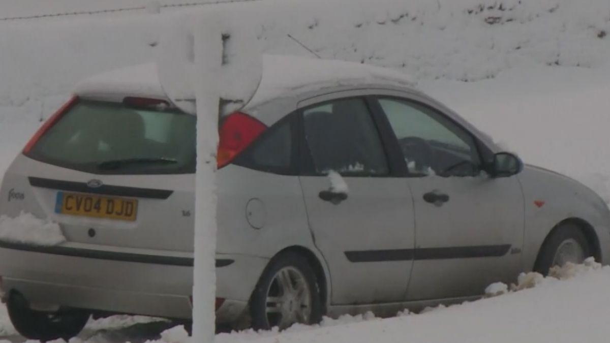 跨年遊日要注意! 北海道、東北地區低溫暴雪