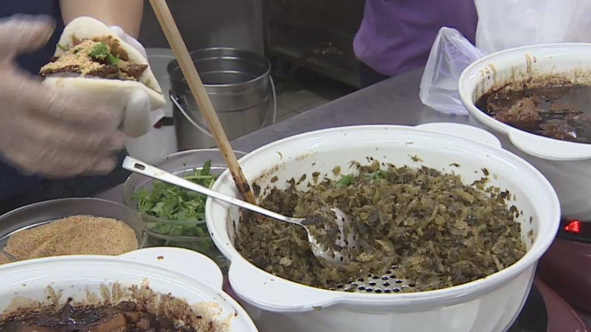 芥菜名稱多變! 醃製時間長短成雪裡紅、酸菜、梅干菜