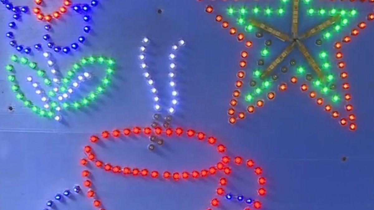 防水可塑型穿上身 新型LED超夯大流行