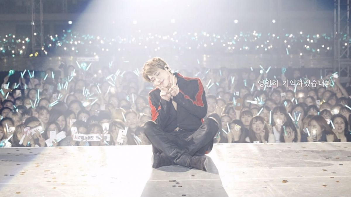 SM新單曲保留鐘鉉歌聲 「他是最棒的」
