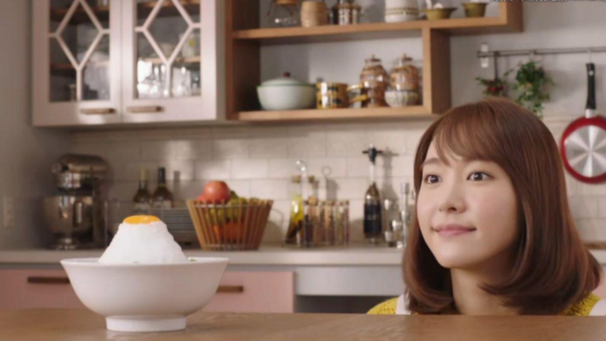 19歲廣瀨鈴奪廣告女皇 打敗「國民老婆」新垣結衣