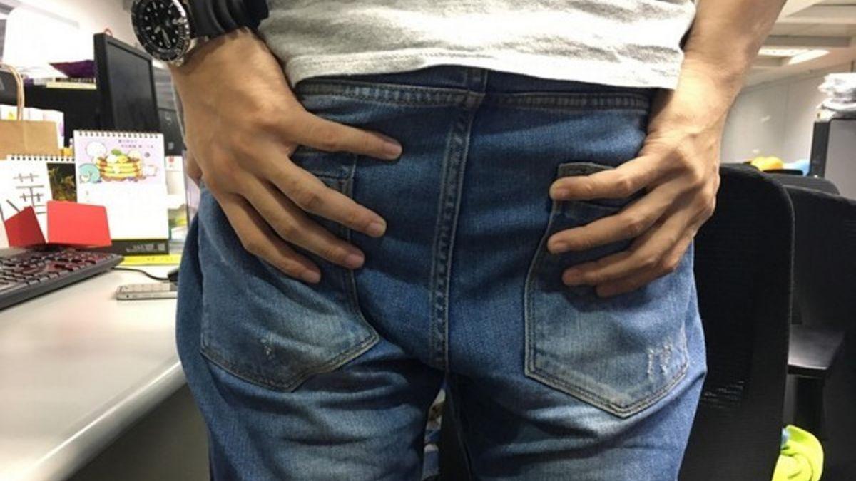 最近放屁超臭!他被診斷出大腸癌…離肛門5cm處就摸到腫瘤