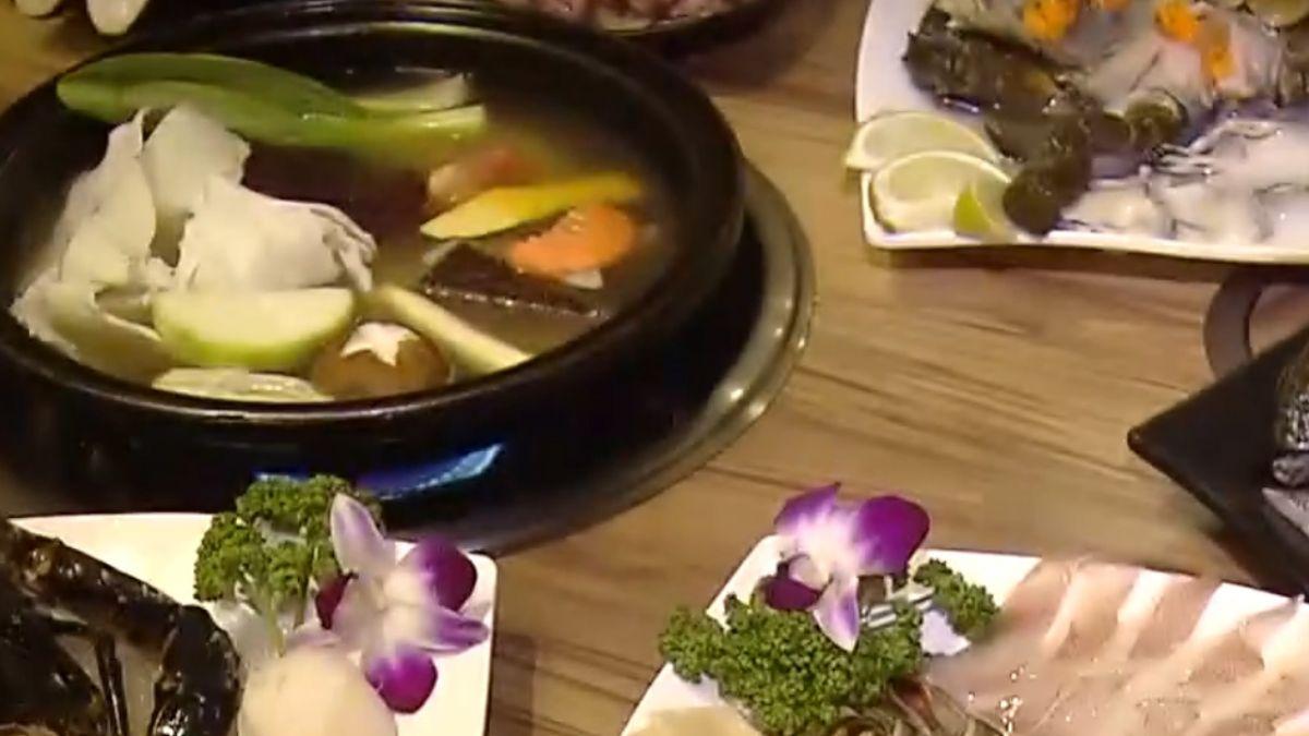 平價享頂級食材! 大沙母蟹黃比肉多