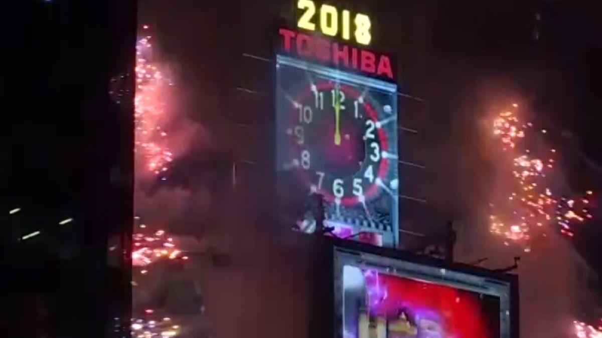 紐約15個月3恐攻 跨年維安最高規格