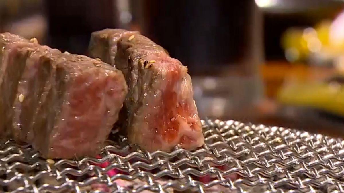 增加美食記憶點! 燒肉店靠「頻換烤網」攬客